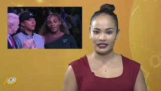 Het 10 Minuten Jeugd Journaal uitzending 10 september 2018