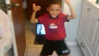 Dancing Jep Sting Naina