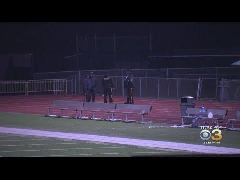 Police: Child, Man Shot At Pleasantville High School Football Game