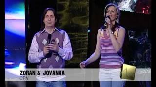 Zoran i Jovanka - Crv