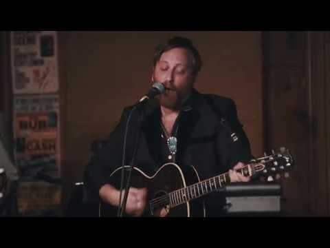 Dan Auerbach - King Of A One Horse Town [Live From The Station Inn ft. Duane Eddy]