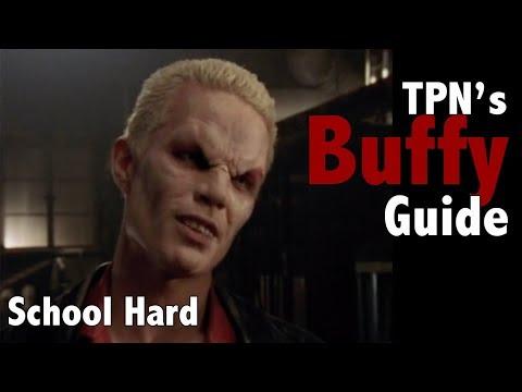 School Hard • S02E03 • TPN's Buffy Guide