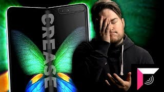 Yikes. Can we talk about the Samsung Galaxy Fold?