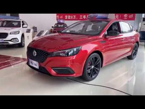 Mg6 Sport 2020 ام جي٦ فئة الاسبورت ٢٠٢٠ Youtube