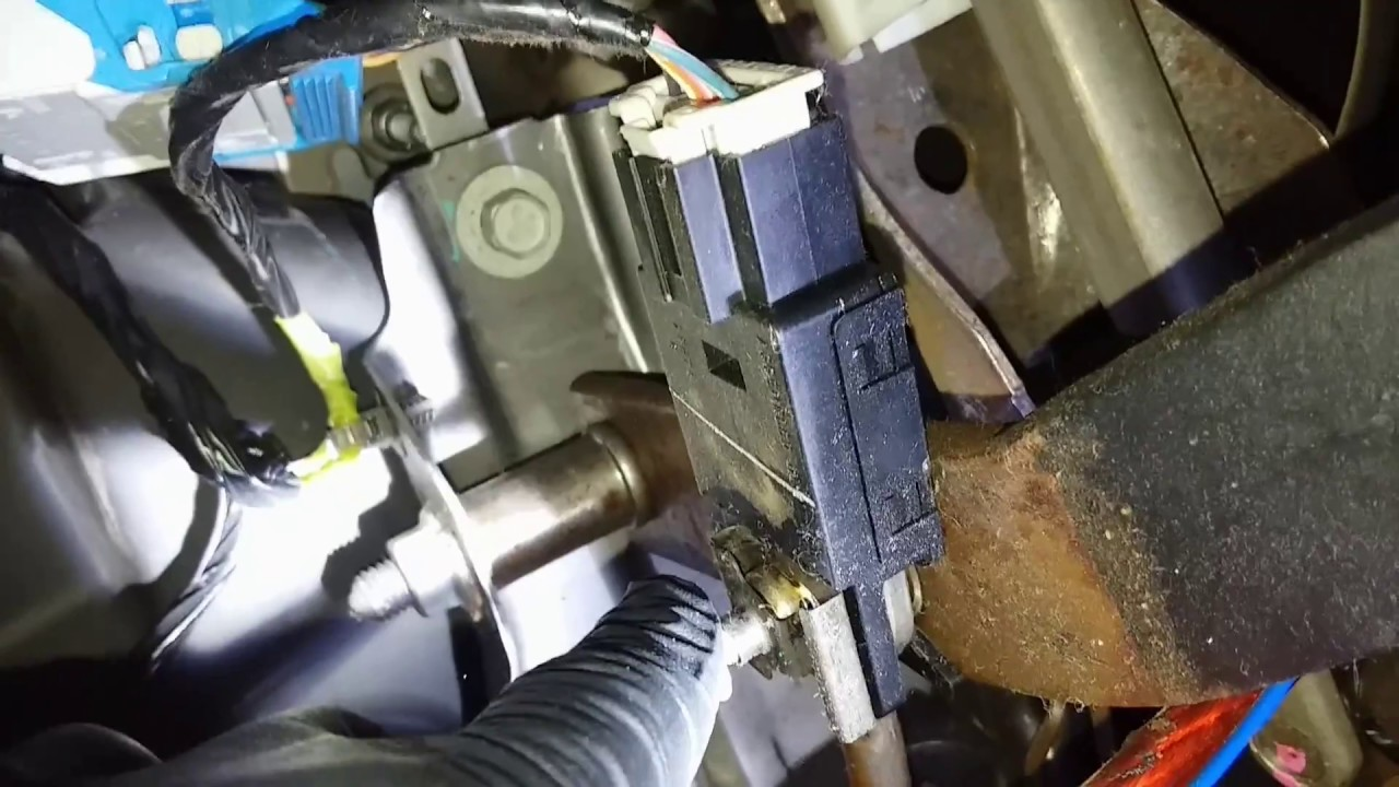 Maxresdefault on F150 Brake Pressure Switch