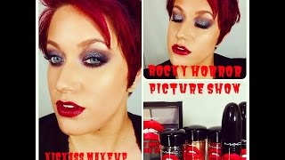 M.A.C Haul - Rocky Horror Picture Show Collection Review/Tutorial Thumbnail