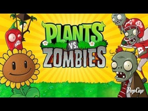 Plants vs Zombies игра на Андроид и iOS