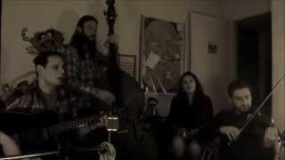 Grey River & The Smoky Mountain - Ballad for Beelzebub {cover}