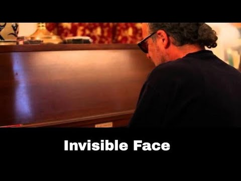 Jazz Pianist Radam Schwartz: Invisible Face