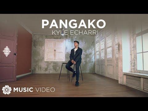 Pangako - Kyle Echarri | The Gold Squad (Music Video)