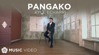 Pangako - Kyle Echarri | The Gold Squad (Music Video)