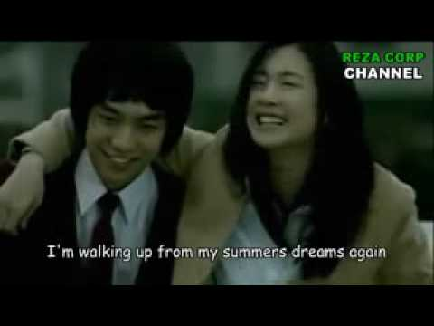 bondan prakoso   not with me with lyrics video versi korea,.. MANTAP