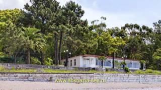 Дом отдыха «Мидель - Гагра» Абхазия(http://abkhazia-sea.ru/midel-gagra Дом отдыха расположен в 22 км от г. Адлер в центре г. Гагра рядом с администрацией и находи..., 2013-05-21T12:37:20.000Z)