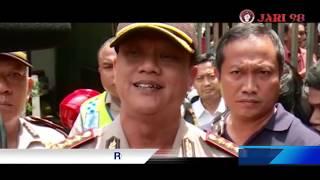 Jari 98 : Rudi Heriyanto Akhirnya Jadi Jenderal