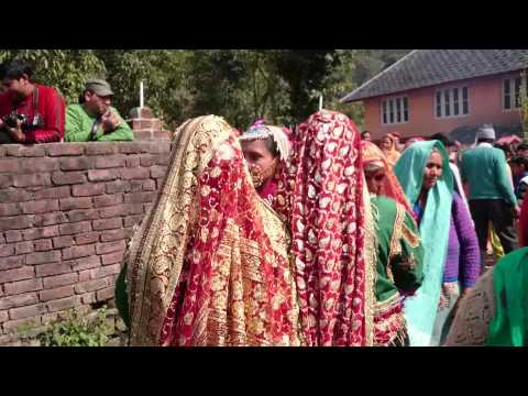 Gaddi Dance of himachal Pradesh