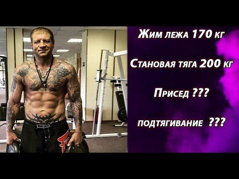 Насколько реально силен Александр Емельяненко ?