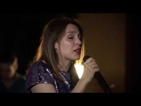 Ana Bacalhau - Ciúme | Ao vivo na Antena 3 | Antena 3