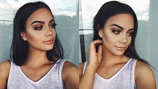 One of Bella Fiori's most viewed videos: Bronzed Goddess Makeup Tutorial