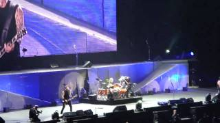 Metallica - Ride The Lightning - Live in Tokyo, 26/09/2010