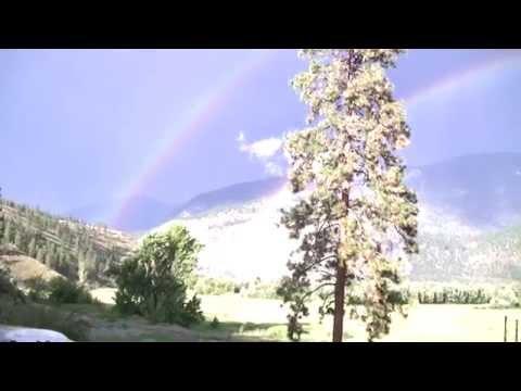 double Rainbows & heil HARPER June 28ish 2014
