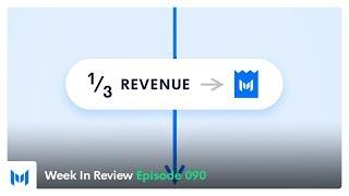 Token Holder Program/TEDx talk/Ratings and Reviews/App update | #MTHWeekInReview 090