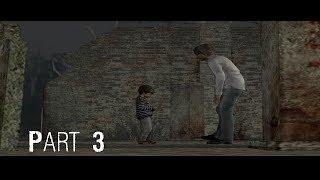 Silent Hill 4: The Room Walkthrough - Part 3 - Forest World