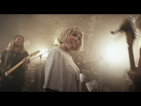 Grouplove - You Oughta Know [Official Video]