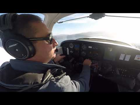 VFR Flight from Wellington International Airport to Haywards with ATC Audio
