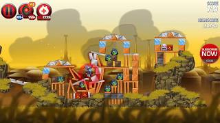 Angry Birds Darth Vader #angrybirds #gameplay #gamer #gaming ANGRY BIRDS by Youngandrunnnerup