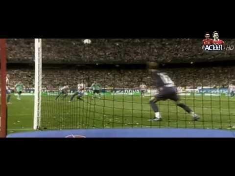 David De Gea - Sensational Young Goalkeeper | HD