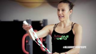 Jump Ropes used by Professionals