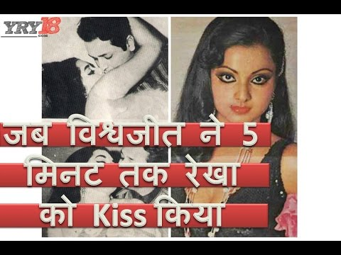 Rekha : The Untold Story | Biography, Videos, Photos, Scandals | Today Hot | News