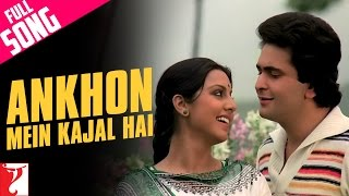 Ankhon Mein Kajal Hai - Full Song - Doosara Aadmi