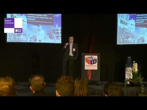 Winning the multi-channel game, trends in the UK and US - Webwinkel Vakdagen 2011