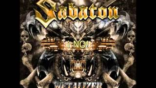 Sabaton Masters Of The World Subs Español