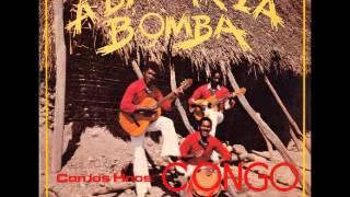 Los Hermanos Congo - A Bailar La Bomba (1984)