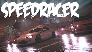 Need For Speed 2015 - SPEED RACER (Daily Challenges)