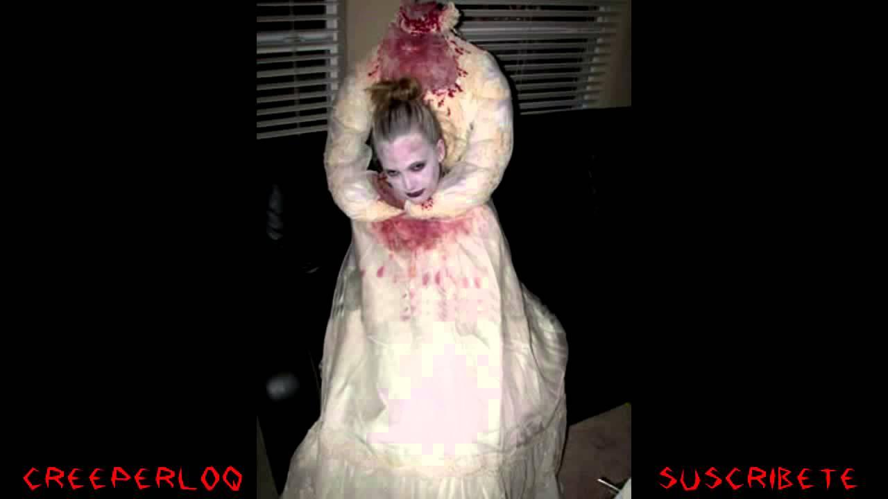 Fantasmas de novia