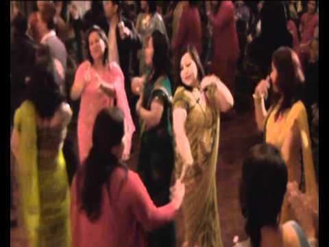 Lamjung Samaj UK Nepali Mela August 2015 - YouTube