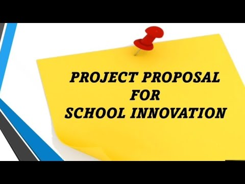 Download School Projects and Innovations