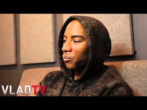 Charlamagne: K. Michelle Overreacted During Soulja Boy Drama