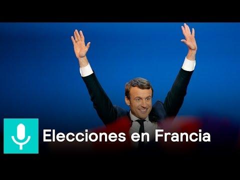 Elecciones en Francia, el análisis en Despierta con Loret - Despierta con Loret