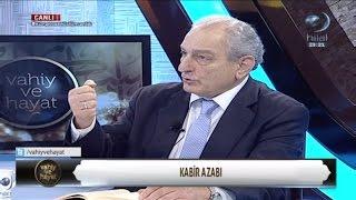 Kabir Azabı.  (Prof.Dr.Bayraktar Bayraklı)