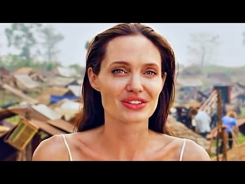 FIRST THEY KILLED MY FATHER streaming Making-Of (Netflix 2017) Angelina Jolie