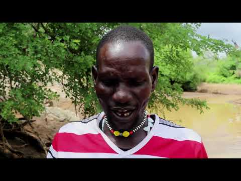 Gold Mining in Kapoeta State, South Sudan