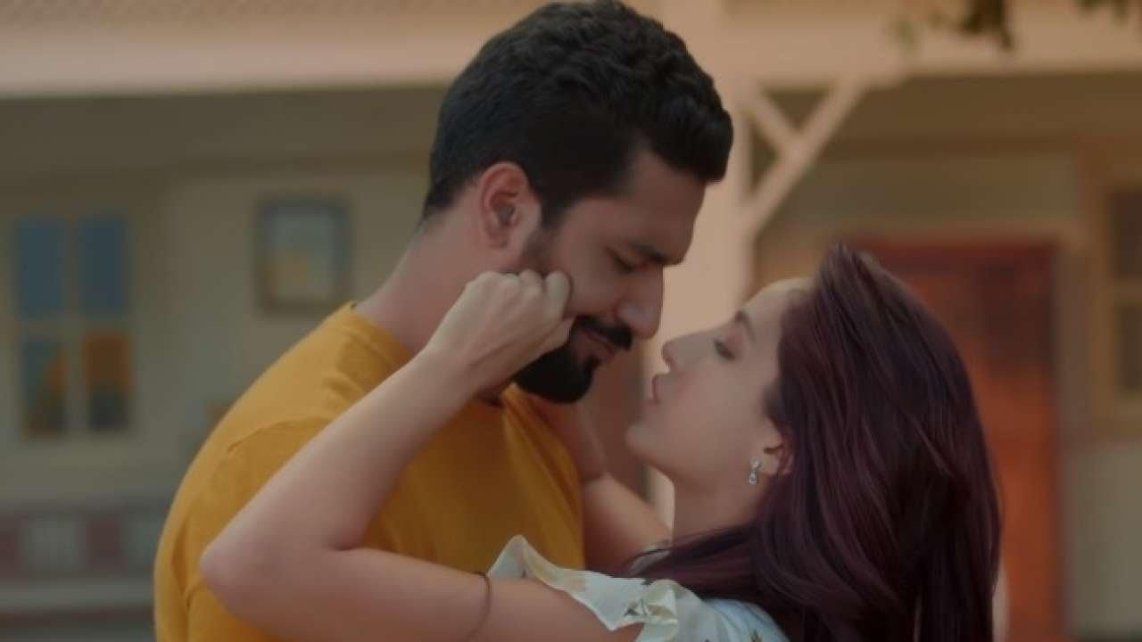 Tu Aake Dekh Le Ho Maine Raate Kitni Saari   Romantic love story   hindi Songs   Tu aake dekh le