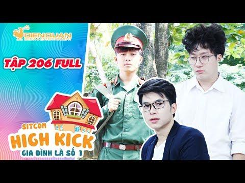 Gia đình là số 1 sitcom | tập 206 full: Sự đổi thay của Kim Long, Đức Minh và Đức Mẫn 2 năm sau