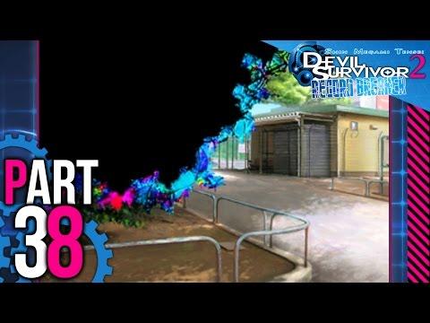 Devil Survivor 2 Record Breaker - Part 38 - Holy Dance