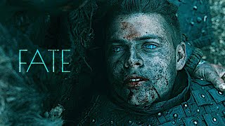 (Vikings) Ivar the Boneless | Fate