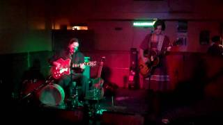 Holly Golightly and the Brokeoffs--Whoopie Ti Yi Yo
